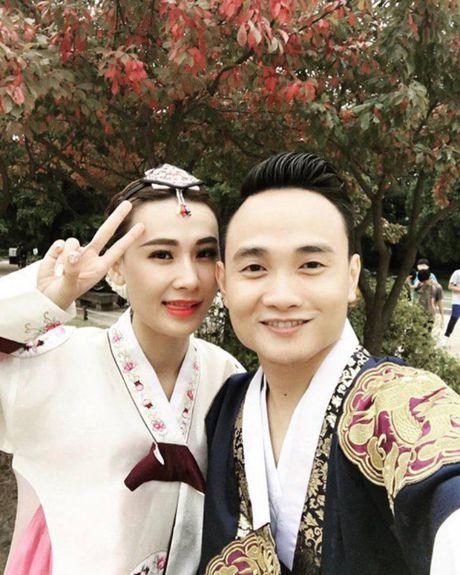 Cap doi Sai Gon tu van di Seoul 7 ngay voi 20 trieu dong - Anh 2