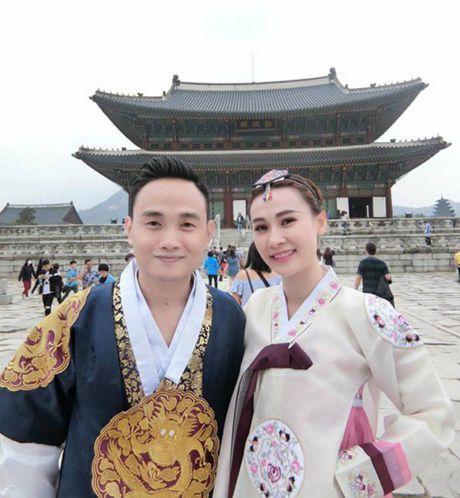 Cap doi Sai Gon tu van di Seoul 7 ngay voi 20 trieu dong - Anh 3