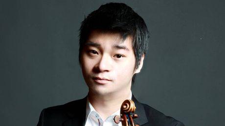 Nghe si violin noi tieng Han Quoc dot tu trong taxi - Anh 1