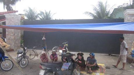 Quang Nam chap nhan bao cao danh gia tac dong moi truong cua nha may thep Viet Phap - Anh 1