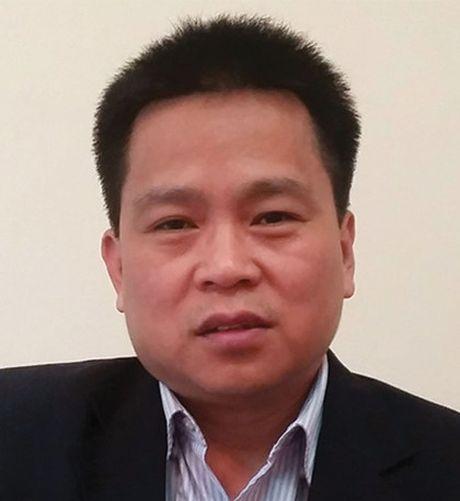 Luat su Le Quang Minh: Y tuong khoi nghiep khong la tai san de the chap - Anh 2