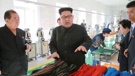 Han - My dien tap am sat ong Kim Jong-un - Anh 1