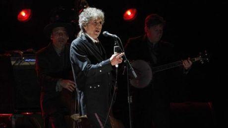 Nobel Van hoc 2016 ve tay nghe si Bob Dylan - Anh 1
