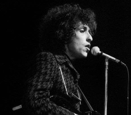 Nobel Van hoc 2016 ve tay nghe si Bob Dylan - Anh 2