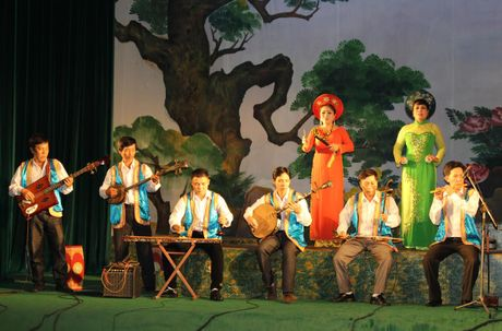 To chuc 'Giai dieu Han Viet' tai Quy Nhon, Nha Trang - Anh 2