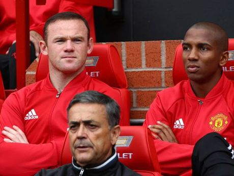 MU tinh chi 26 trieu bang Anh de tong khu Rooney - Anh 1