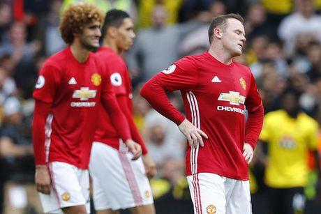 MU tinh chi 26 trieu bang Anh de tong khu Rooney - Anh 2