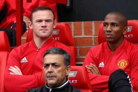 MU tinh chi 26 trieu bang Anh de tong khu Rooney - Anh 3