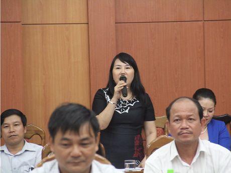 Hop bao ve viec di doi Nha may thep Viet Phap - Anh 4