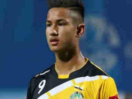 Cau thu Leicester City ve da vong loai AFF Cup 2016 - Anh 2