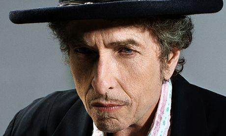 Bob Dylan gianh giai Nobel Van hoc 2016 - Anh 1
