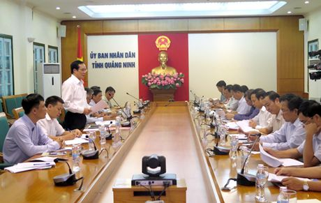 KH&CN la dong luc quan trong cho su phat trien cua Quang Ninh - Anh 1