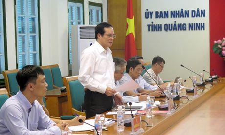 KH&CN la dong luc quan trong cho su phat trien cua Quang Ninh - Anh 2