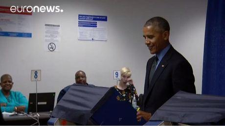 Obama se bau cho ai? - Anh 1