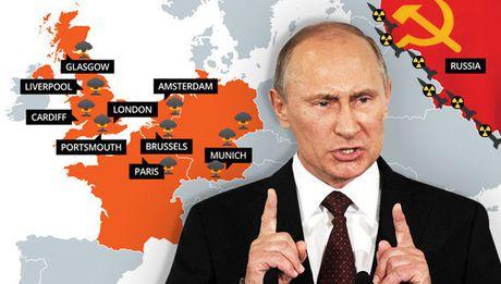 Putin hung tin don that thiet - Anh 2