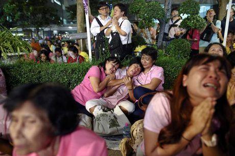 Nuoc mat tang thuong tren khap Thai Lan - Anh 3