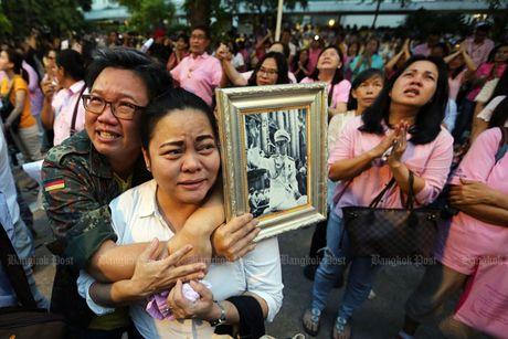 Nuoc mat tang thuong tren khap Thai Lan - Anh 7