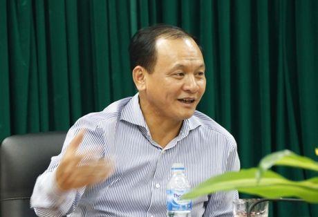 No luc xong som Nha ga quoc te Da Nang, phuc vu APEC - Anh 1
