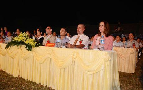 Phang phat huong vi thom lung que Van Yen - Anh 2