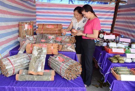 Phang phat huong vi thom lung que Van Yen - Anh 5