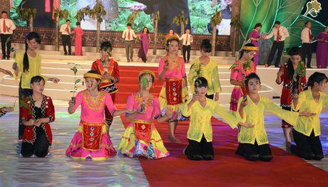 Phang phat huong vi thom lung que Van Yen - Anh 8