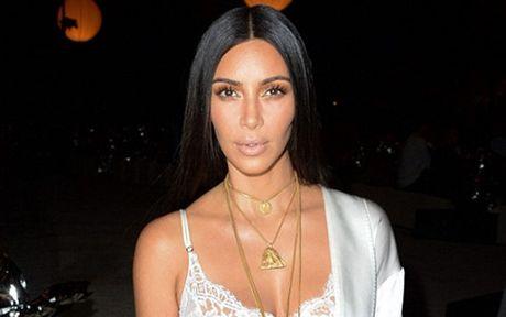 Phap cong bo thong tin moi ve vu Kim Kardashian bi cuop o Paris - Anh 1
