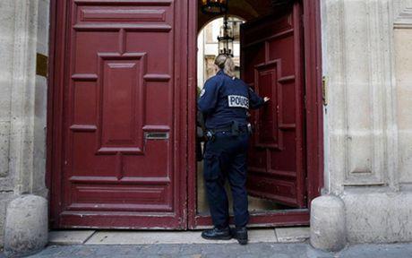Phap cong bo thong tin moi ve vu Kim Kardashian bi cuop o Paris - Anh 2