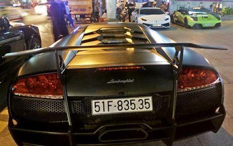 Dan sieu xe khung 'do bo' mung ngay vui thieu gia Minh 'nhua' - Anh 10