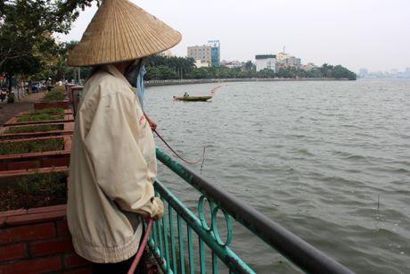 Hinh anh: Ho Tay duoc lap he thong cap khi oxy cong suat lon - Anh 5