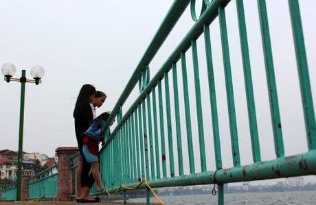 Hinh anh: Ho Tay duoc lap he thong cap khi oxy cong suat lon - Anh 7
