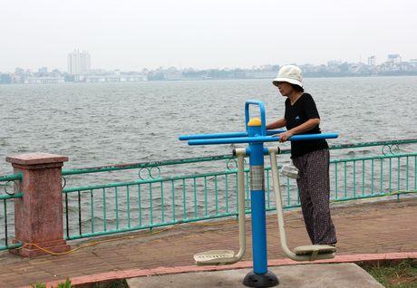 Hinh anh: Ho Tay duoc lap he thong cap khi oxy cong suat lon - Anh 8