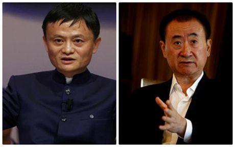 Jack Ma phat tai, van chua vuot trum bat dong san giau nhat Trung Quoc - Anh 1