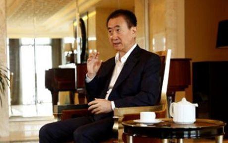 Jack Ma phat tai, van chua vuot trum bat dong san giau nhat Trung Quoc - Anh 2