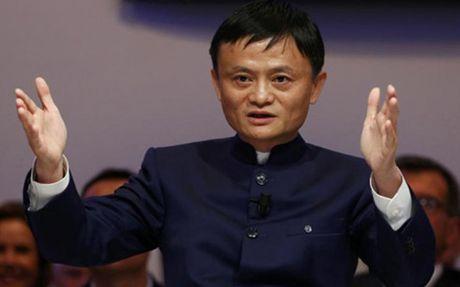 Jack Ma phat tai, van chua vuot trum bat dong san giau nhat Trung Quoc - Anh 3