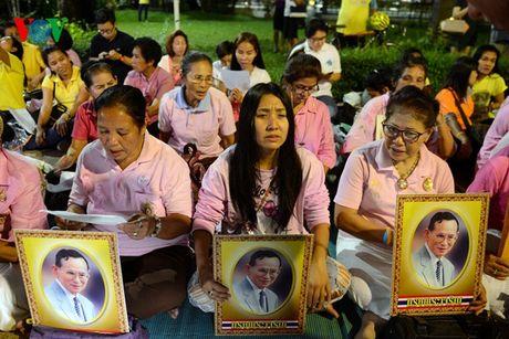 Cuoc doi Nha Vua Thai Lan Bhumibol Adulyadej qua anh - Anh 17