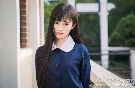 My nu thay the Angelababy trong show thuc te an khach la ai? - Anh 14