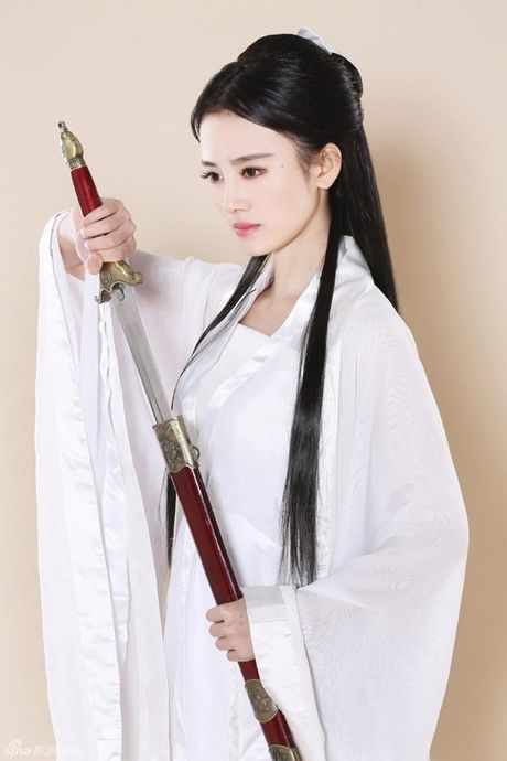 My nu thay the Angelababy trong show thuc te an khach la ai? - Anh 21