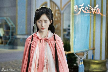 My nu thay the Angelababy trong show thuc te an khach la ai? - Anh 3