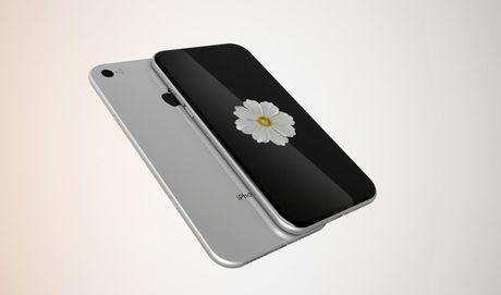 iPhone 8 man hinh 4K, kich thuoc sieu mong - Anh 11