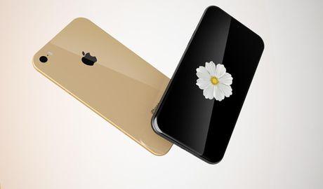 iPhone 8 man hinh 4K, kich thuoc sieu mong - Anh 12