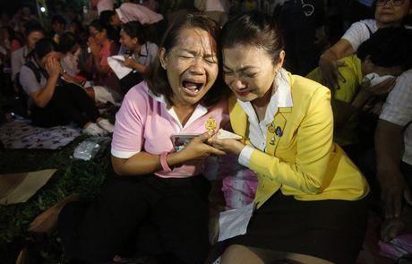 Dan Thai dau don khoc thuong vi vua 'thanh song' bang ha - Anh 4