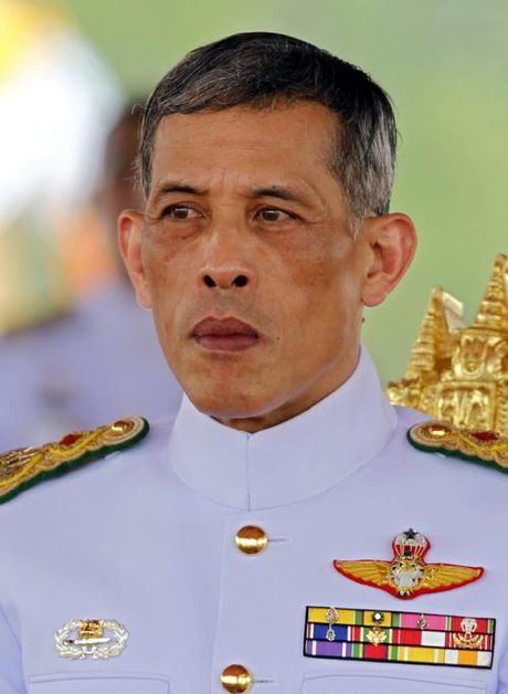 Mot nam quoc tang vua Thai Lan dien ra nhu the nao? - Anh 3
