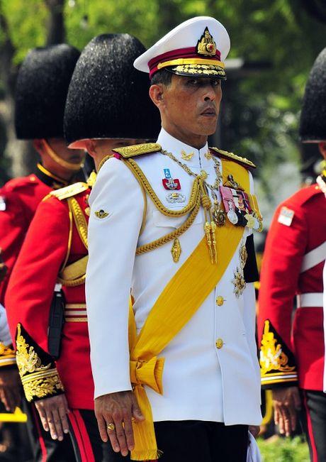 Thai Lan se ra sao sau khi vi vua 'thanh song' bang ha? - Anh 2