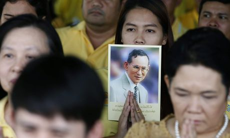 Thai Lan se ra sao sau khi vi vua 'thanh song' bang ha? - Anh 4