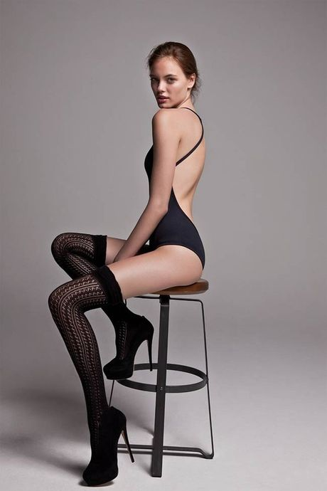 Ve sexy cua my nu tung khien CR7 'cam sung' Irina Shayk - Anh 18