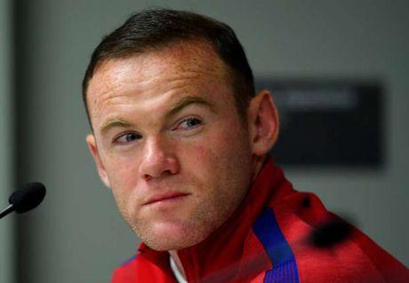 CDV Man Utd se khong quay lung voi Rooney - Anh 1