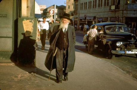 Cuoc song binh yen o Israel hoi nhung nam 1950 - Anh 11