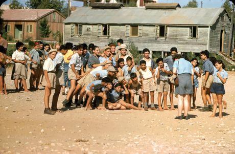 Cuoc song binh yen o Israel hoi nhung nam 1950 - Anh 1