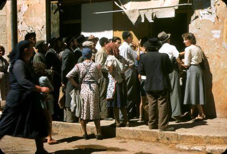Cuoc song binh yen o Israel hoi nhung nam 1950 - Anh 3