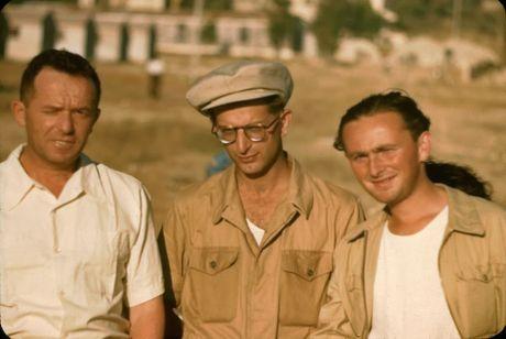 Cuoc song binh yen o Israel hoi nhung nam 1950 - Anh 4